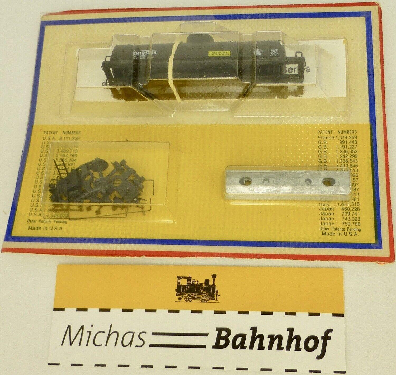Blister Kit Cnj 95204 Tank Wagon Micro Trains 65299 Sealed 1 160 Å