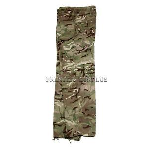 British Army MTP Trousers New unissued genuine issue unworn