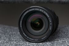 Canon EF-S 17-55mm f/2.8 AF IS USM Lens - Excellent Condition