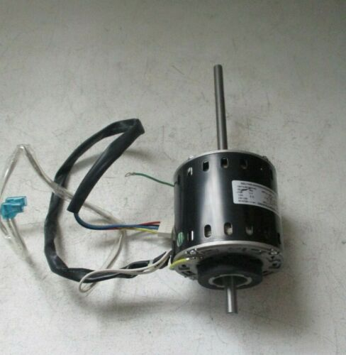 GUANGDONG WELLING AIR CONDITIONER MOTOR YSK115-4B YSK115-4C 1PH 220V 60HZ NOS