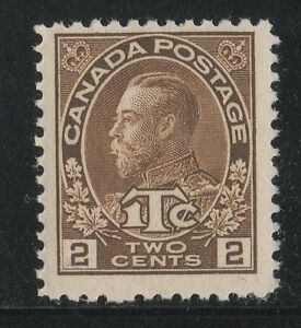 MOTON114-MR4-WAR-TAX-Canada-mint-never-hinged-well-centered