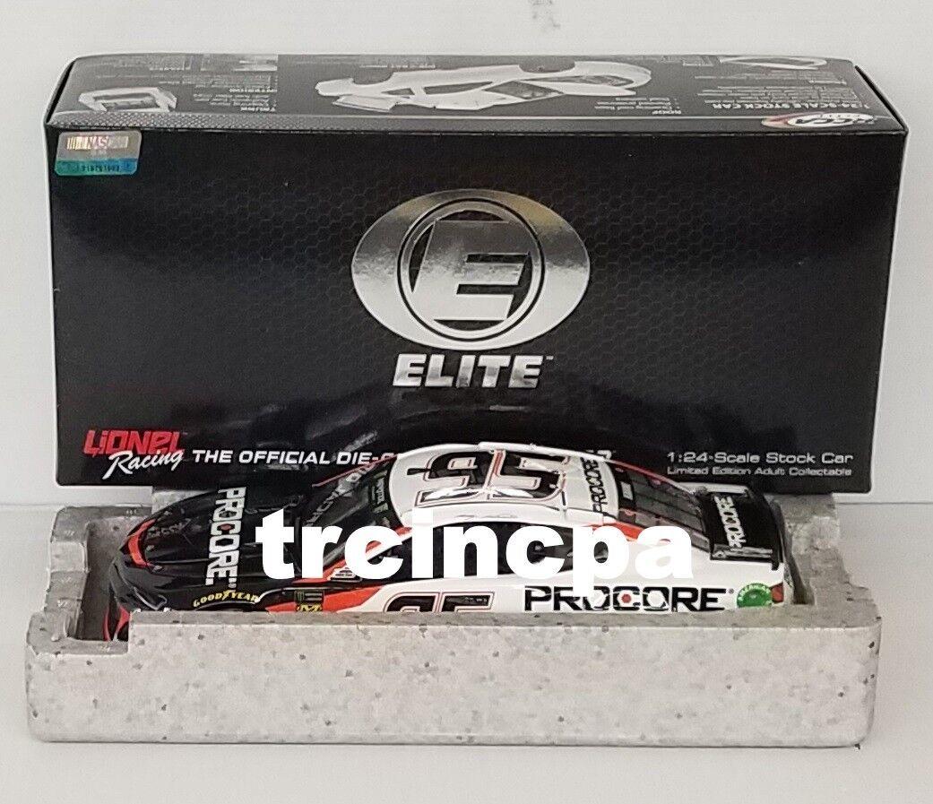 comprar marca Kasey Kahne Kahne Kahne 2018 Lionel  95 procore Elite Chevy Camaro ZL1 1 24  envío Gratis   barato y de moda