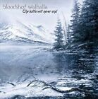The Battle Will Never End by Bloodshed Walhalla (CD, Oct-2012, Fog Foundation)