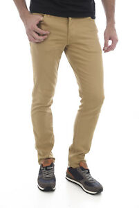 JACK-AND-JONES-PANTALON-GLENN-ORIGINAL-AKM-696-BEIGE-MARRON-HOMME