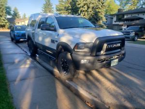 2018 Dodge Power Wagon