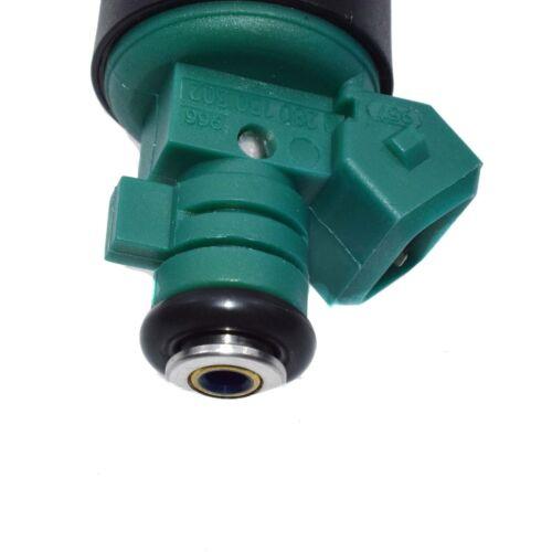 NEW Fuel Injector 0280150502 for 1995-2002 Kia Sportage 2.0L L4 0280150504