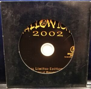 Insane Clown Posse - Soopa Villianz / Hallowicked 2002 CD esham icp twiztid amb