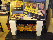 HORNBY STEPHENSON ROCKET COACH G104 LIVE STEAM ENGINE LOCO  NO9