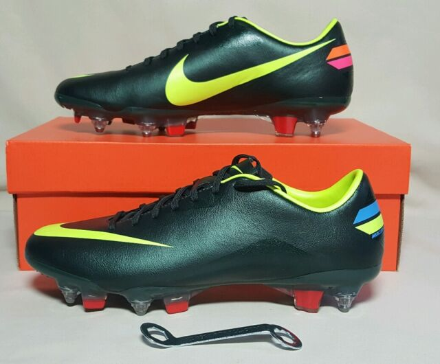 the latest d0995 5a3e2 NIKE MERCURIAL MIRACLE III SG PRO MENS 509120 376 NEW IN BOX MULTIPLE SIZES