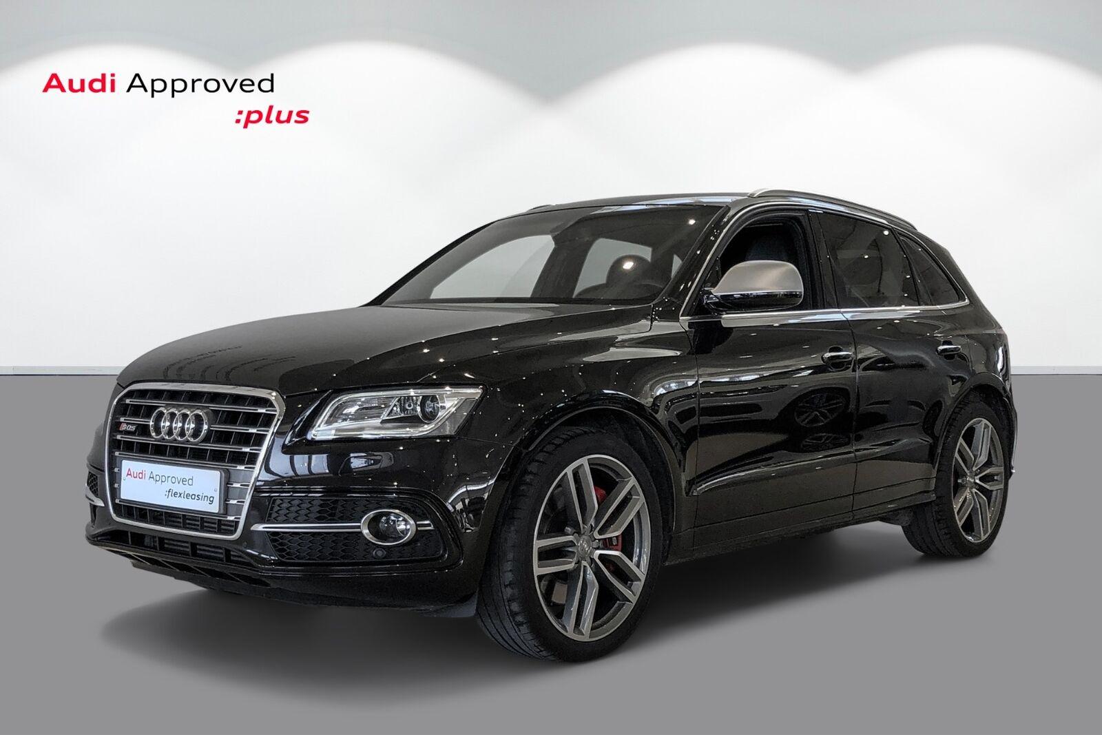 Audi SQ5 3,0 TDi 326 quattro Tiptr. 5d - 3.183 kr.