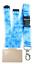 Spirius Lanyard Neck Strap with metal clip ID Card Badge Holder uk