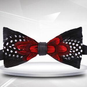 Men-039-s-Bow-Tie-luxury-Formal-wedding-party-Necktie-Tuxedo-Shirt-bowknot