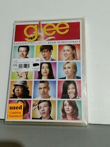Details about Glee: Season 1, Vol  1 - Road to Sectionals (DVD, 2009) -  Used like new