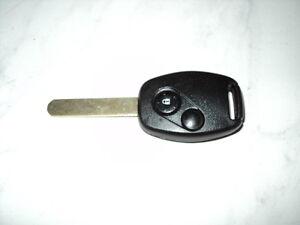 Honda-CRV-2007-2011-3-Button-remote-Immobilizer-Key