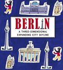 Berlin Skyline von Sarah McMenemy (2012, Gebundene Ausgabe)