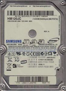 20GB IDE Laptop Hard Drive DELL C600 C500 C610 D400 D600 D610 D800 D810