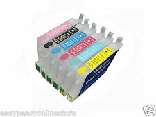Non OEM Epson Stylus R200, R220, R300, R320, R340, RX500, RX600,ink cartridges