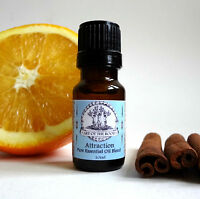 Attraction Pure Essential Oil Aromatherapy Blend Pure Undiluted All Natural