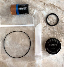 Battery Kit for Oceanic OC1 Dive Computer, Receiver & Transmitter Complete Kit