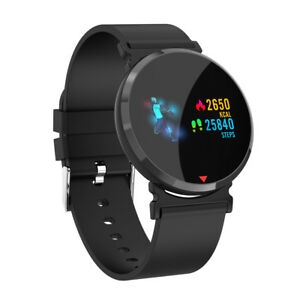 Waterproof-Sport-Smart-Watch-Heart-Rate-Blood-Pressure-Monitor-for-iOS-Android-R