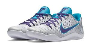 low priced 7c0cb 4f7b9 Image is loading Nike-Kobe-11-XI-EM-Low-Draft-Day-