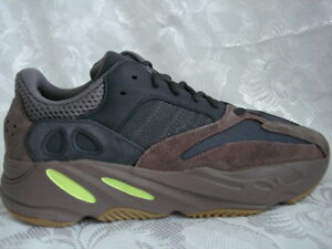 newest 7d5a0 6b978 Details about ADIDAS YEEZY BOOST 700 MAUVE 11.5 EE9614 500 350 700 WAVE  RUNNER RECEIPT KANYE