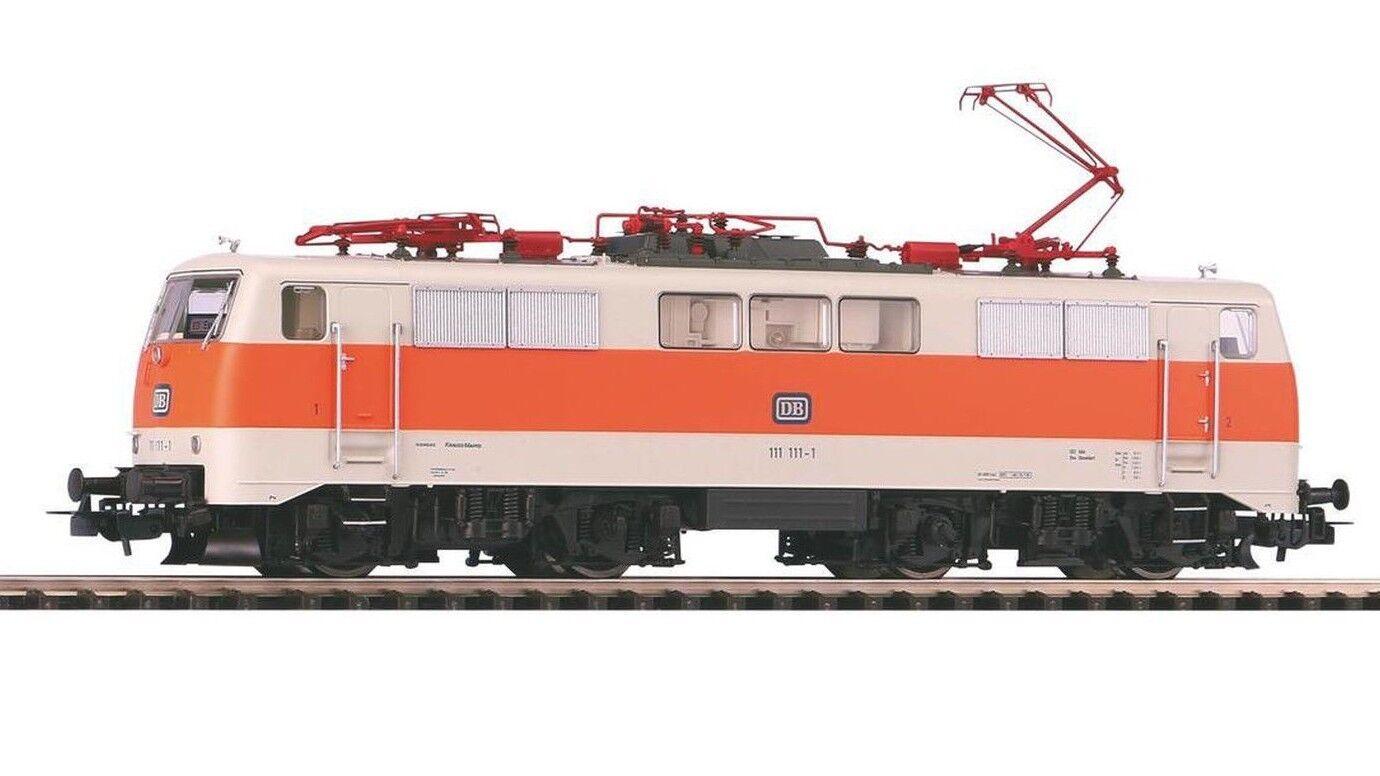 PIKO 51844 DB 111 111-1 S-Bahn Rhein-Ruhr Ep IV
