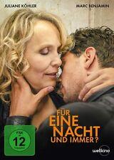 Für eine Nacht ... und immer? - DVD - Neu u. OVP