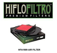 HiFlo HFA1909 VTR1000F SuperHawk XL1000 Custom Chopper Bobber Cruiser Air Filter