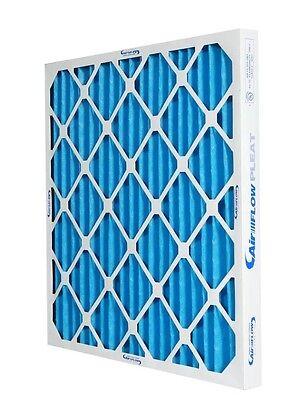 12x20x1 MERV 8 HVAC//Furnace pleated air filter 6