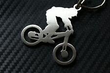 BMX Motociclista Bicicleta De Ciclismo Extreme Freestyle Descenso Carrera