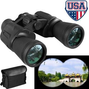 10X50-Outdoor-Waterproof-Day-Night-Hiking-Hunting-10KM-Wide-Angle-Binoculars-US