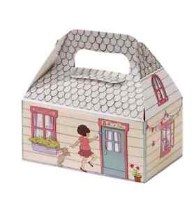 TALKING-TABLES-BELLE-AND-BOO-TREAT-BOXES-PACK-OF-4