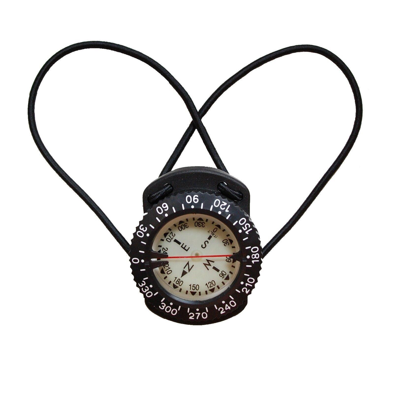 Polaris Kompass mit Bungee Nord    (max Neigung von + - 20°) 288b9f