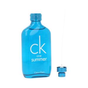 Calvin-Klein-CK-One-Summer-2018-Eau-De-Toilette-EDT-100-ml-unisex