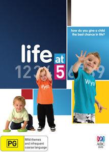 Life-at-5-NEW-DVD-Region-4-Australia