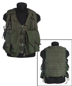 Kampfmittelweste-AK47-Nylon-oliv