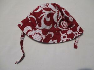 c80636b0 The Children's Place Baby Girl's Size 0-6 Months Red & White Floral ...