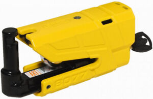 Disc-Block-Abus-Granit-Detecto-X-Plus-8077-with-Alarm-Yellow-for-M-B-K