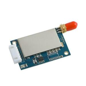 Details about 2PCS/Lot LoRa611PRO-100mW SX1276 RS232 868MHz 5KM Long Rang  LoRa RF Module