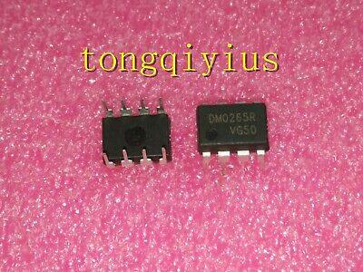 50PCS DM0265R DM0265 DIP-8 original Fairchild IC