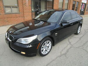 2010 BMW 5 Series 535***CERTIFIED | NAVIGATION | X-DRIVE***