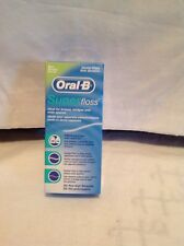 Oral-B Super Floss Mint Dental Floss 50 Pre-Cut Strands