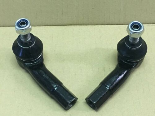 AUDI A1 2010 ONWARDS PAIR OF TIE ROD TRACK ROD ENDS 06//007-8