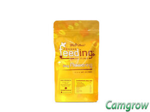 Details about Greenhouse Powder Feed - Long Flowering 125 Gram Bag
