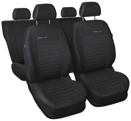 VW Tiguan  P4 Sitzbezüge Schonbezüge Sitzbezug Auto