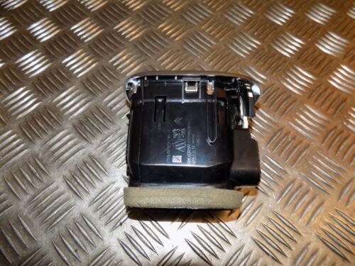 Citroen C3 Picasso Luftdüse Lüftungsdüse Luftdusche Vorne Links 9682570377
