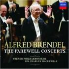The Farewell Concerts (CD, Nov-2009, 2 Discs, Universal Distribution)