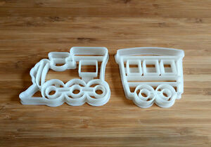 Train and Wagon Cookie Cutters  Train Cookie Cutter amp Wagon Cookie Cutter - Sutton Bridge, United Kingdom - Train and Wagon Cookie Cutters  Train Cookie Cutter amp Wagon Cookie Cutter - Sutton Bridge, United Kingdom