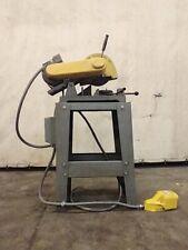 Kalamazoo K10 10 Industrial Abrasive Chop Saw